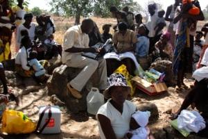NHIS reaching the unreachable Ghanaian